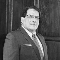 Attorney Thomas C. Valkenet