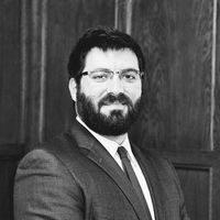 Attorney Ian Valkenet